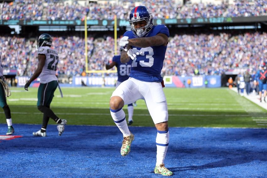 Eagles At Giants Week 9 3 Things We Learned