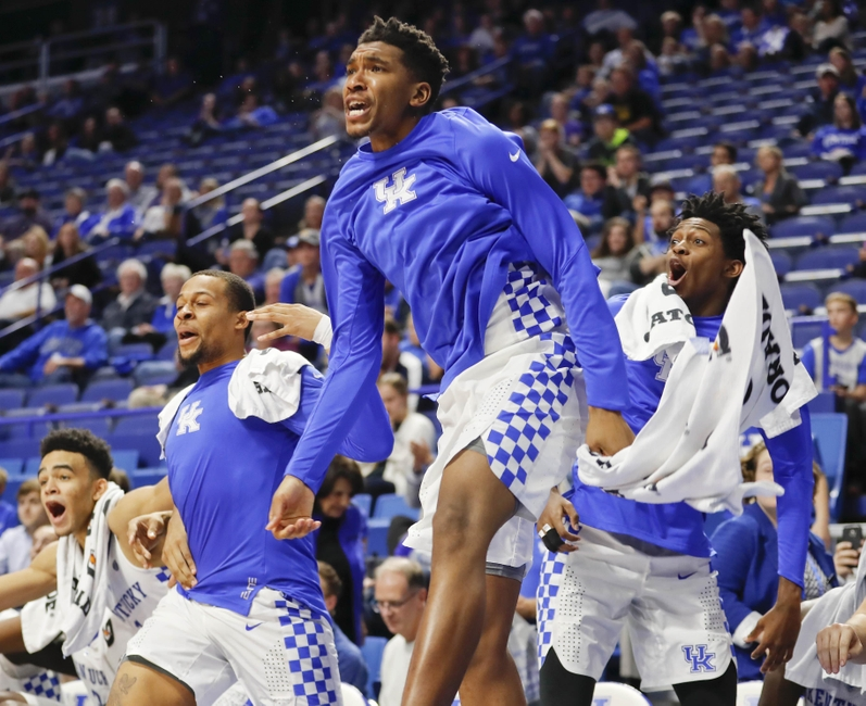 Uk Basketball: Tennessee-Martin Vs Kentucky Live Stream: Watch Online
