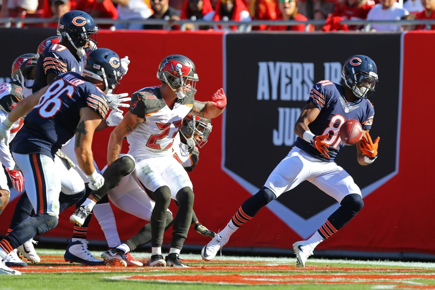 Fantasy football: Top 10 waiver wire Week 11 pickups
