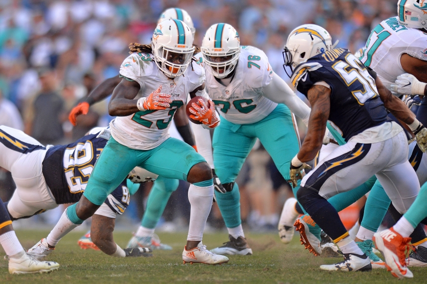 Nfl Playoffs 2016 5 Reasons Miami Dolphins Will Make It