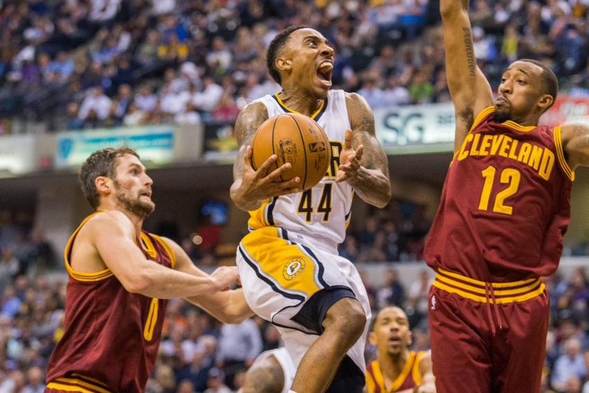 Image result for jeff teague pacers