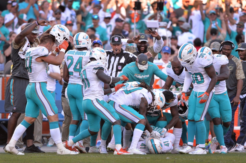 Dolphins At Rams Highlights Score And Recap