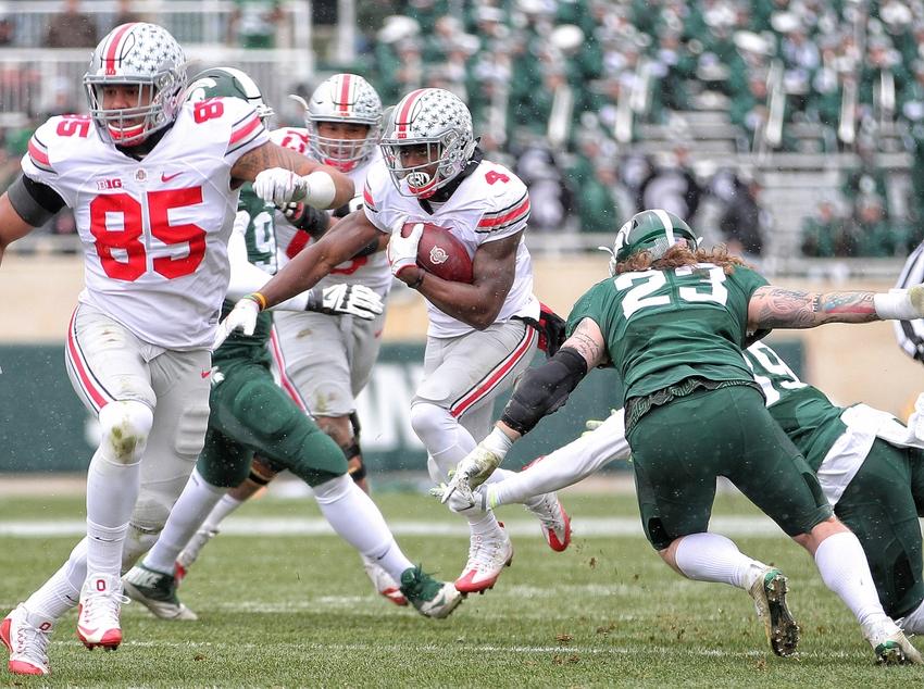 Michigan State vs Ohio State: Highlights, score and recap