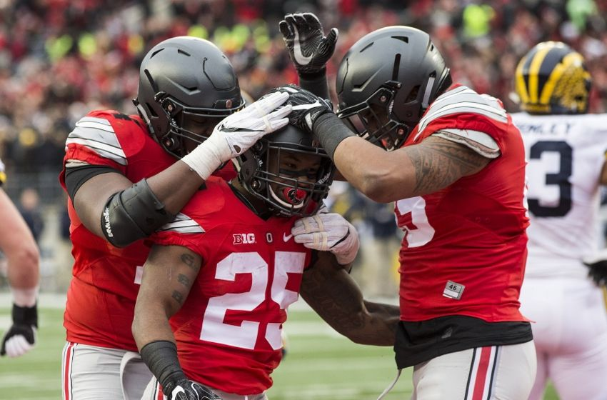 ohio state football score current bet live online
