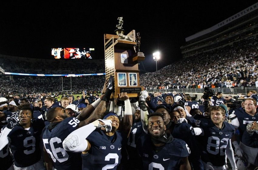 college fooyball projected top 25 college football