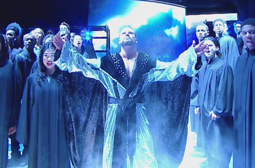Image result for bobby roode nxt takeover toronto