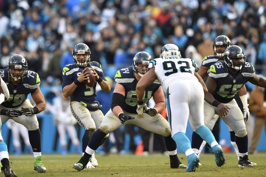 Panthers at Seahawks: Highlights, score and recap