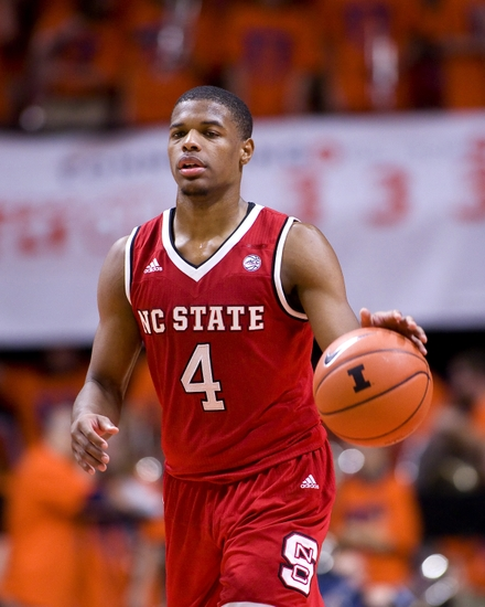 Where does Dennis Smith Jr. fit among NBA Draft point ...
