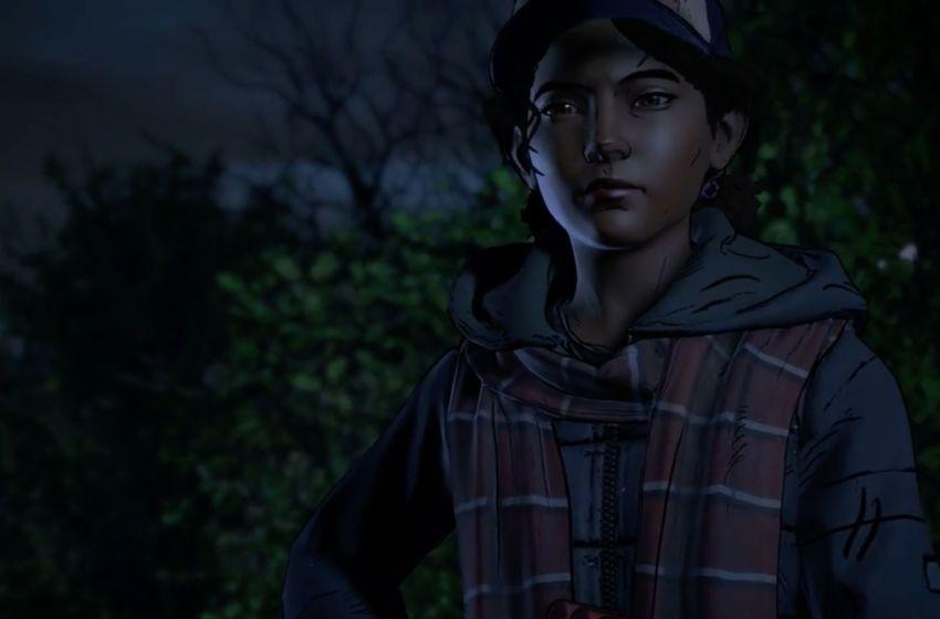 Telltale's The Walking Dead Season 3 Trailer - The Game ...