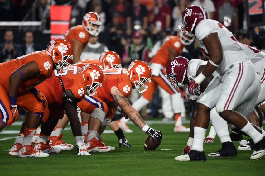 college football betting forum 2016 cfp national championship