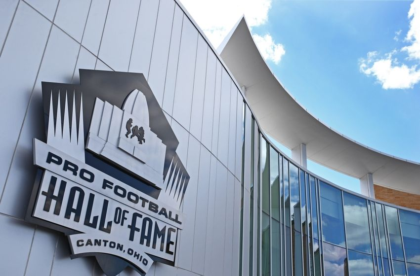 2017 Pro Football Hall Of Fame Finalists Announced