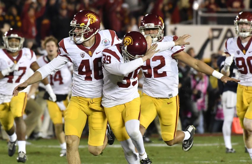 Rose Bowl, USC vs Penn State: Highlights, score and recap