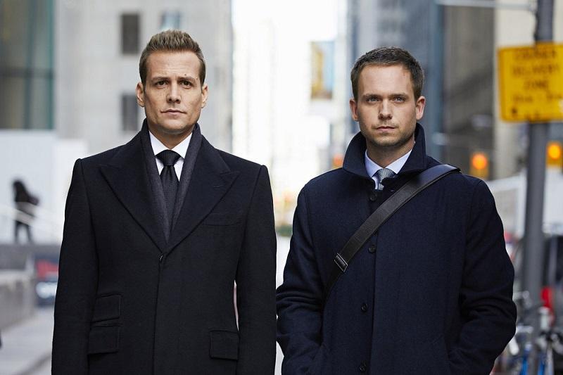 Suits Season 6 Episode 11 Stream