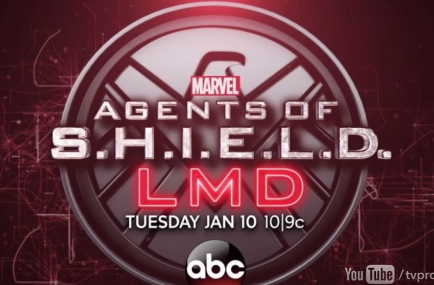 Watch Agents Of Shield Online