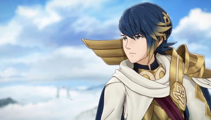 Meet Nintendo's First 'Fire Emblem' for Smartphones