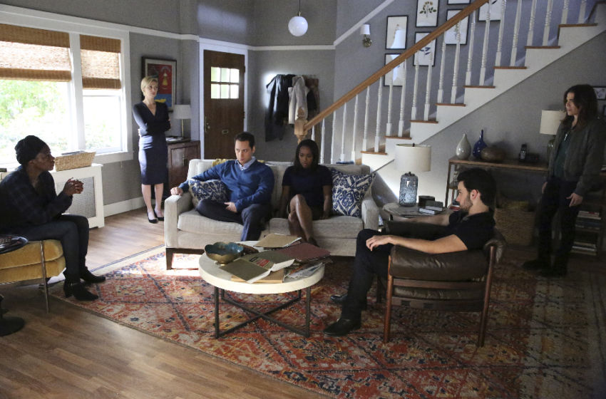 Image result for how to get away with murder season 3 episode 13