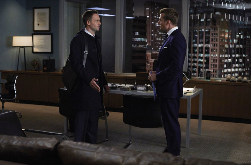 Watch Suits season 6, episode 15 online: live stream