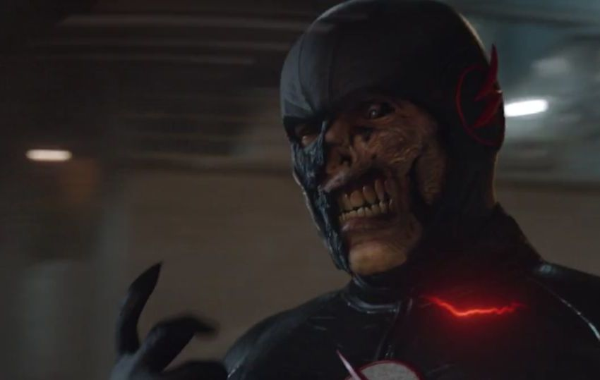 Who is Black Flash, and why is he on Legends of Tomorrow?