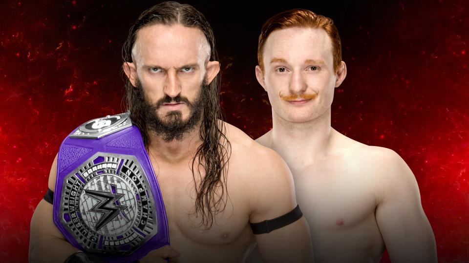 WWE Fastlane 2017 Results, Highlights and News Tracker