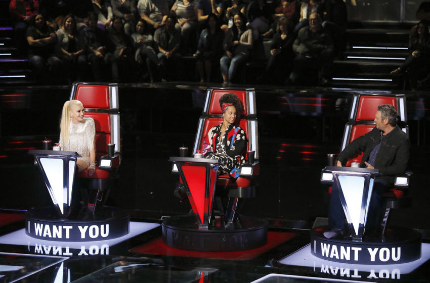 how to watch the voice live online