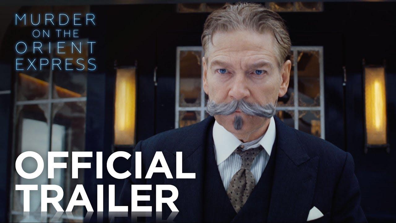Orient Express Film 2021 Netflix