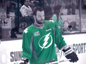 Radko Gudas by Dolly Dolce