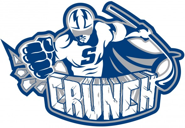 Official Logo of the Syracuse Crunch Photo Credit: Syracuse Crunch