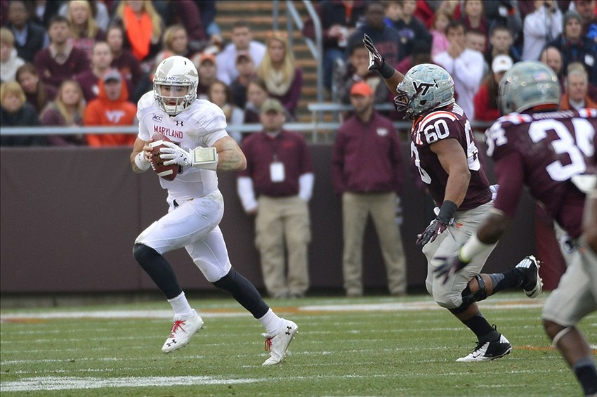 VT's defensive struggles stem from offensive issues