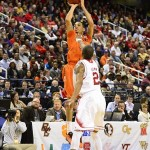 Erick Green: VT Athlete of the Year?