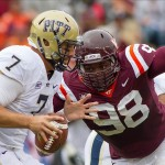 Derrick Hopkins: VT Athlete of the Year?
