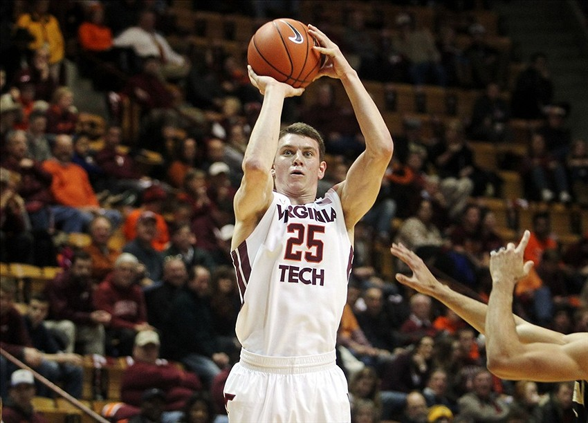 Will Virginia Tech upset Virginia?