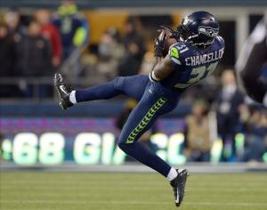 Kam Chancellor is arguably the NFL's best safety.