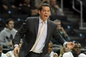Steve Masiello is a candidate to be Virginia Tech's next head coach.