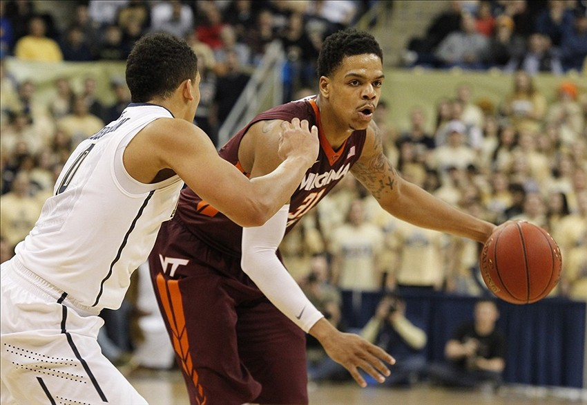 Can the Hokies pull off the upset?