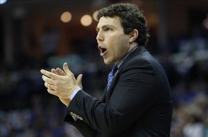 Josh Pastner is a dream candidate for Virginia Tech.