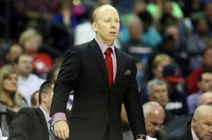 Mick Cronin is a dream candidate for the Hokies.