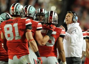 Ohio State and Virginia Tech will be competing on and off the field this fall.