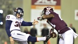 Virginia Tech Hokies Win Commonwealth Cup for 11th Straight Year