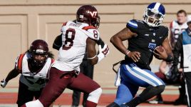 Keys to the Game: Virginia Tech Hokies at Wake Forest