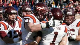Fighting Gobbler Predictions: Virginia Tech Hokies at Wake Forest