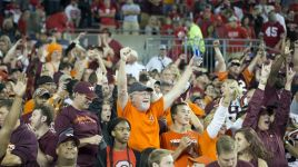 Virginia Tech Wrestling: 10 Hokies Defeat 4 Ohio State