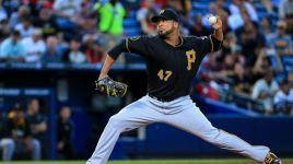 Pittsburgh Pirates Opinion: Francisco Liriano Is A Must-Sign