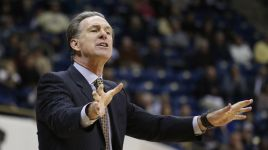 Pitt Men's Basketball Goes On Late Scoring Drought, Upset By Rainbow Warriors 74-70