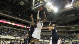 Pitt Basketball: How Will Panthers Fare In 2014 Maui Invitational?