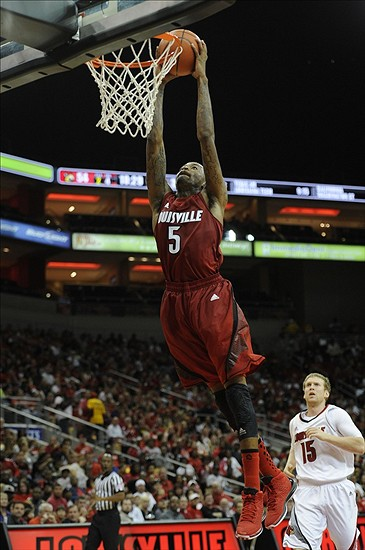 Louisville Basketball Set To Have A Historic Season