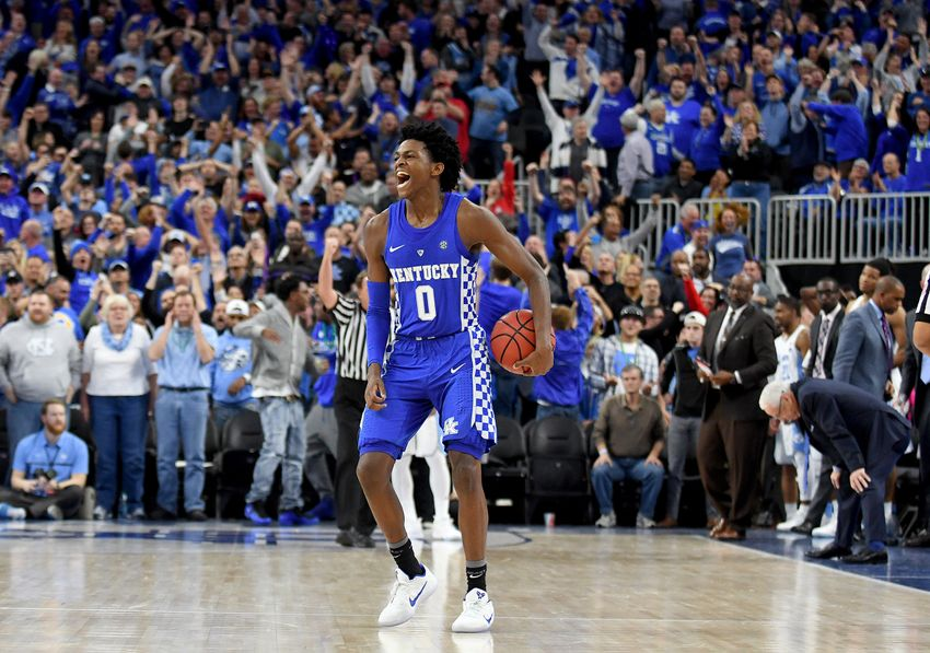 Kentucky Basketball Is An Enigma Well Into The Season: Louisville Basketball: 10 Crucial Questions Surrounding