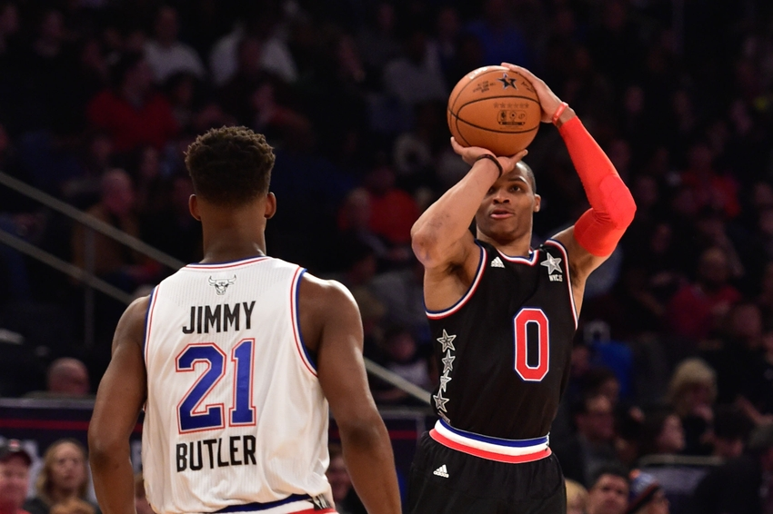 Jimmy-butler-russell-westbrook-nba-all-star-game