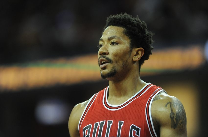 Breaking Down Derrick Rose's Comments With The Media on Thursday