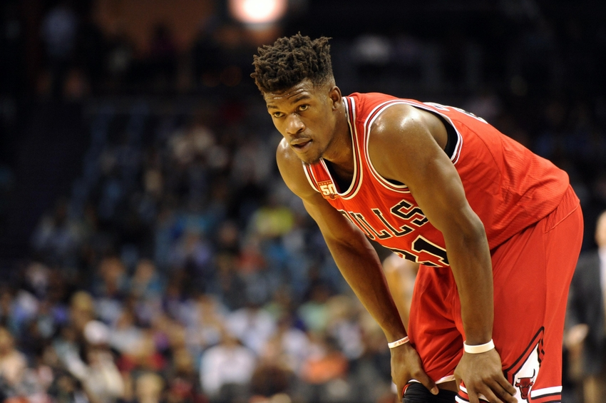Bulls' Rose misses third straight game; Butler improving