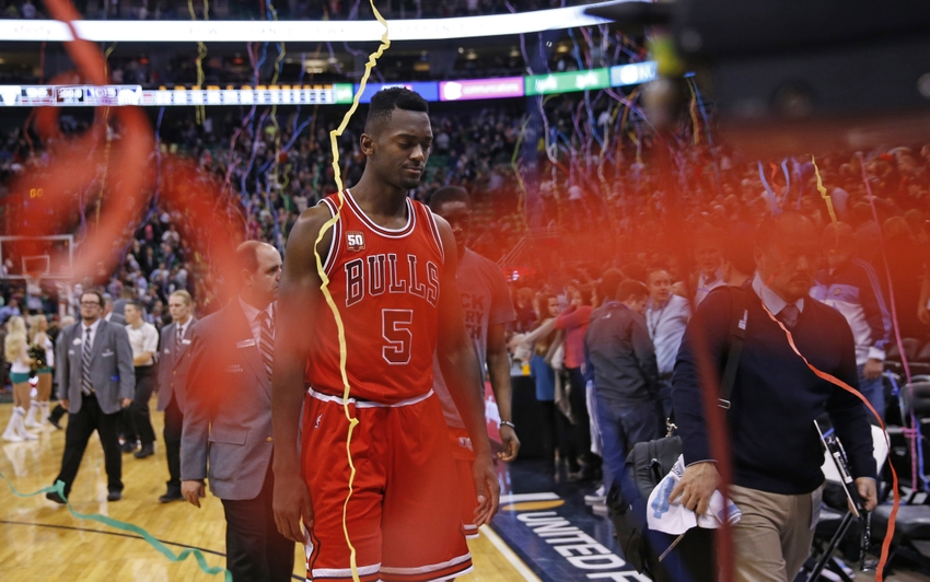 Bobby-portis-nba-chicago-bulls-utah-jazz